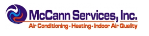 McCann Services Inc